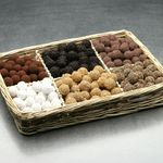 Carline Belgian Royal Chocolates - Roeselare - Groothandel